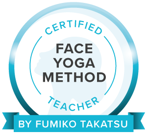 Zertifikat Face Yoga Method